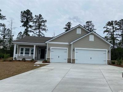 Myrtle Beach Single Family Home Active Under Contract: 8205 Eastwind Ct.