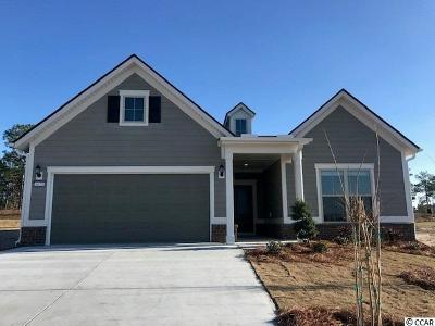 Myrtle Beach Single Family Home Active Under Contract: 6628 Anterselva Dr.