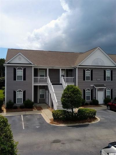 Georgetown County Condo/Townhouse For Sale: 984 Algonquin Dr. #10-F