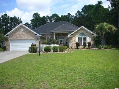 Single Family Home For Sale: 4255 Congressional Dr.