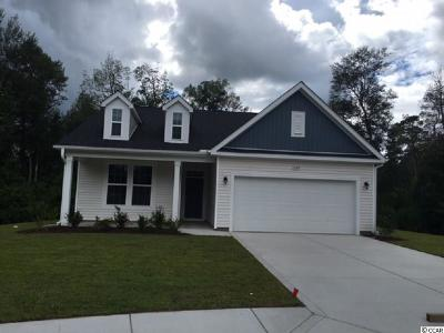 Conway Single Family Home For Sale: 329 Brighton Pl.