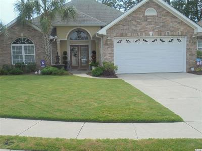 North Myrtle Beach Single Family Home For Sale: 903 Watermark Ct.