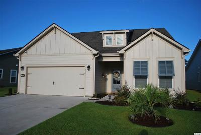 Myrtle Beach Single Family Home For Sale: 710 Culbertson Ave.