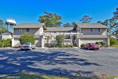 Myrtle Beach Condo/Townhouse For Sale: 3015 Old Bryan Dr. #17-2