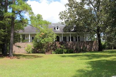 Conway Single Family Home For Sale: 1135 Windy Hill Dr.