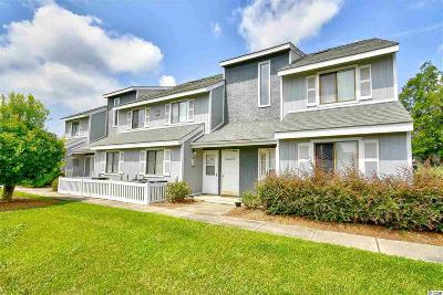 Little River Condo/Townhouse For Sale: 3700 Golf Colony Lane #4I