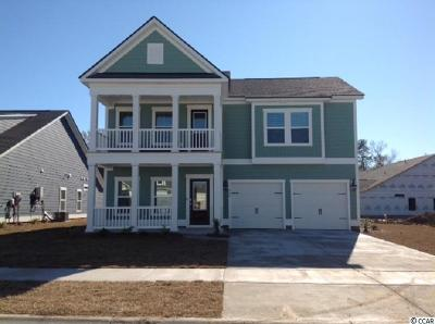 Myrtle Beach Single Family Home For Sale: 934 Piping Plover Ln.