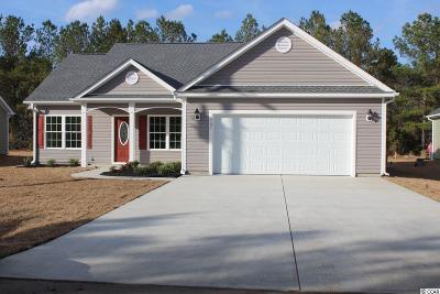 Conway Single Family Home Active Under Contract: 5151 Huston Rd.