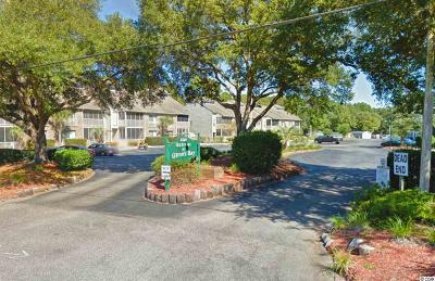 Surfside Beach Condo/Townhouse For Sale: 1356 Glenns Bay Rd. #L 202