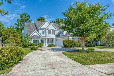 Horry County Single Family Home For Sale: 9166 Abingdon Dr.