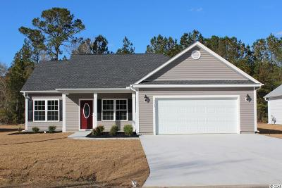 Conway Single Family Home Active Under Contract: 5135 Huston Rd.
