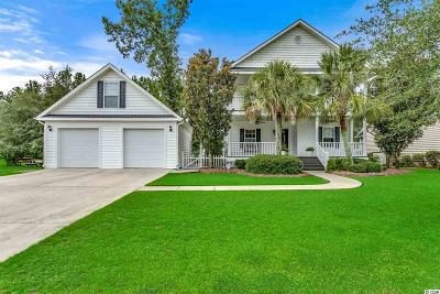 Conway Single Family Home For Sale: 1009 Dublin Dr.