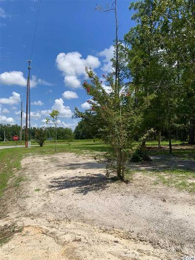 Aynor SC Residential Lots & Land For Sale: $28,900