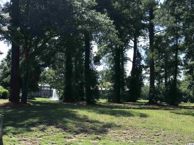 Horry County Residential Lots & Land For Sale: 1531 Milano Ct.