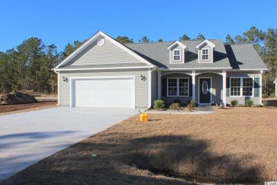 Conway Single Family Home Active Under Contract: 5181 Huston Rd.