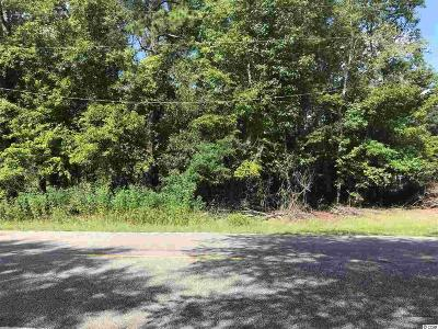 Horry County Residential Lots & Land For Sale: Lot 4 Lees Landing Circle