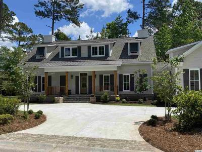 Murrells Inlet Single Family Home For Sale: 5 Stonnington Dr.