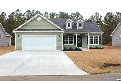 Conway Single Family Home Active Under Contract: 5147 Huston Rd.