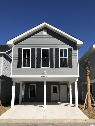 Murrells Inlet Single Family Home For Sale: 305 Jamestown Landing Rd.