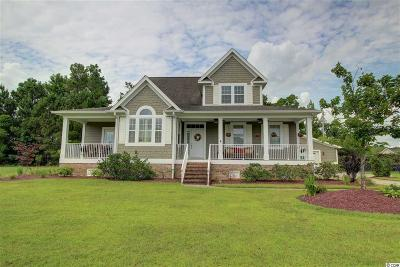 Horry County Single Family Home For Sale: 105 Pottery Landing Dr.
