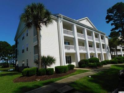 Horry County Condo/Townhouse For Sale: 4960 Windsor Green Way #301