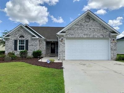 Conway Single Family Home For Sale: 3131 Ivy Lea Dr.