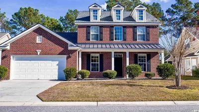 Myrtle Beach Single Family Home For Sale: 448 Hunley Ln.