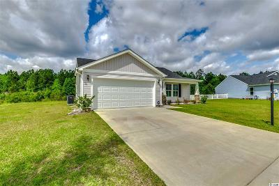 Conway Single Family Home For Sale: 1340 Valor Rd.