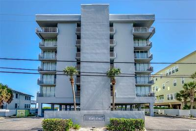 North Myrtle Beach Condo/Townhouse For Sale: 929 S Ocean Blvd. S #404