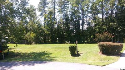 Horry County Residential Lots & Land For Sale: 4204 Edgefield Rd.