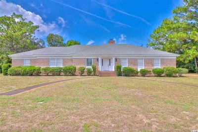 Horry County Single Family Home For Sale: 5815 Longleaf Dr.