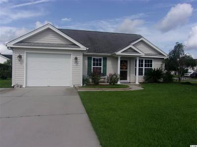 Horry County Single Family Home For Sale: 2100 Glamis Ct.