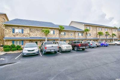 Surfside Beach Condo/Townhouse For Sale: 209 Double Eagle Dr. #C-1