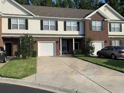 Horry County Condo/Townhouse For Sale: 281 Connemara Dr. #20-D