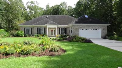Georgetown County Single Family Home For Sale: 303 Savannah Dr.
