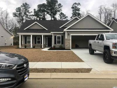 Brunswick County, New Hanover County, Georgetown County, Horry County Single Family Home Active Under Contract: 629 Chiswick Dr.