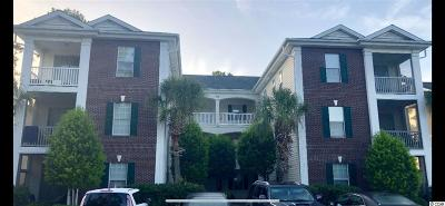 Horry County Condo/Townhouse For Sale: 500 River Oak Dr. #58-N