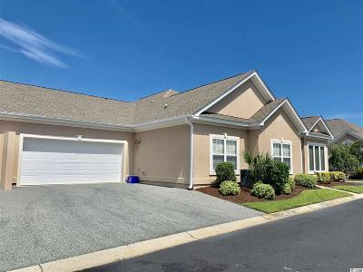 Brunswick County, New Hanover County, Georgetown County, Horry County Condo/Townhouse For Sale: 1462 Saint Thomas Circle #H-3