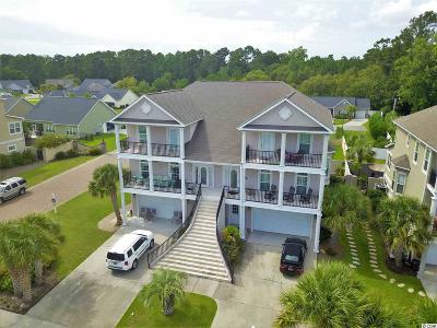 Horry County Condo/Townhouse For Sale: 4429 Plantation Harbour Dr. #B