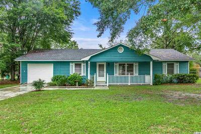 Myrtle Beach Single Family Home For Sale: 204 Cabots Creek Dr.
