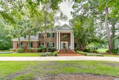 Georgetown County Single Family Home For Sale: 115 Georgetown Dr.