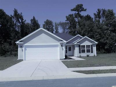 Conway SC Single Family Home For Sale: $186,000