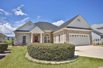 Myrtle Beach Single Family Home For Sale: 305 Pilothouse Dr.