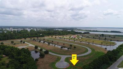 Georgetown County Residential Lots & Land For Sale: Tbd Clarendon Ct.