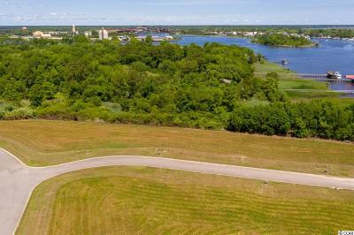 Georgetown County Residential Lots & Land For Sale: Lot 163 Ferry House Point