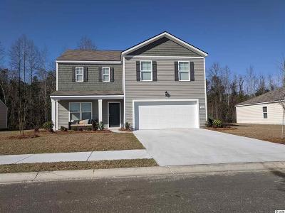 Conway SC Single Family Home For Sale: $220,125