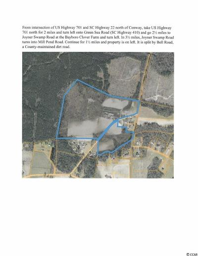 Aynor SC Residential Lots & Land For Sale: $249,000