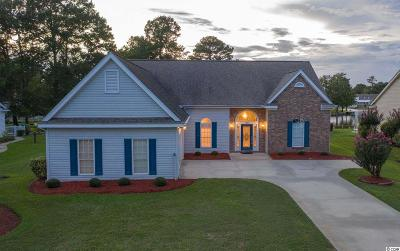 Surfside Beach Single Family Home For Sale: 1649 Coventry Rd.