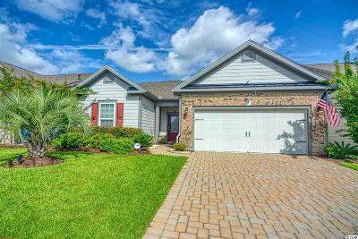 Myrtle Beach SC Single Family Home For Sale: $342,000