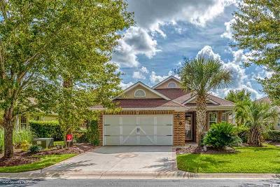 Murrells Inlet Single Family Home For Sale: 862 Laquinta Loop